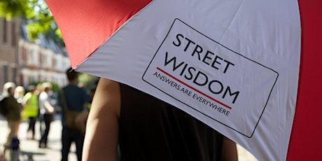 Street Wisdom Wander tickets