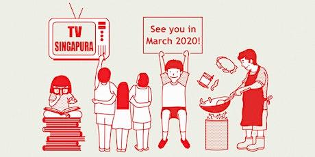 展览导览活动 - 2020年3月13日之教师专场 (华语) tickets