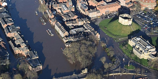 Economic Appraisal in Flood Risk Management