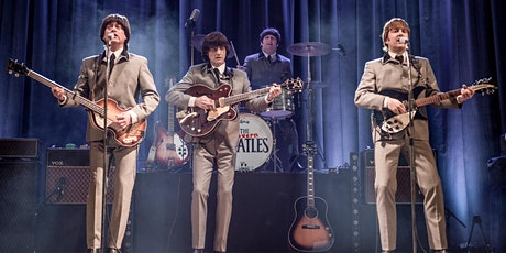 Cavern Beatles in Bocholt tickets