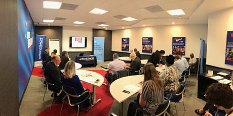 How to Build your Business so it Could Work Without You - Complimentary MetroBank Event tickets