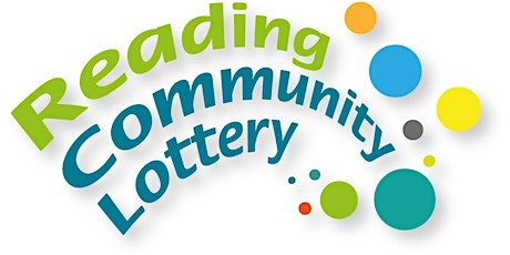 Reading Community Lottery - Good Causes Launch tickets