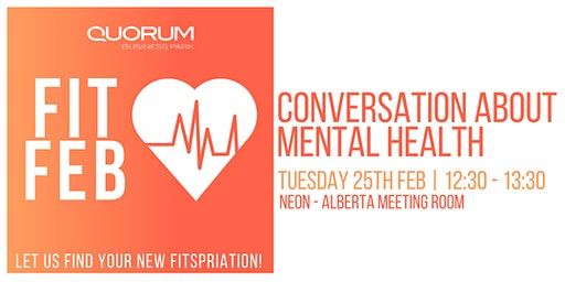 Have the Conversation about Mental Health (NHS)