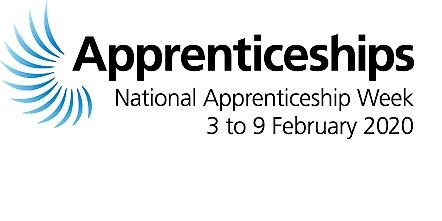Look Beyond 2020 Event - National Apprenticeship Week UoS