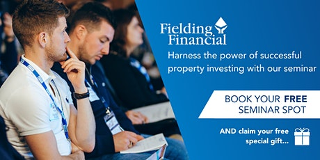 FREE Property Investing Seminar - Leicester - The Belmont, Leicester  tickets