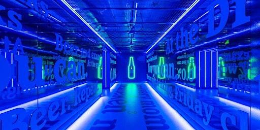 Heineken Beer & Tech Agile testing and Qops
