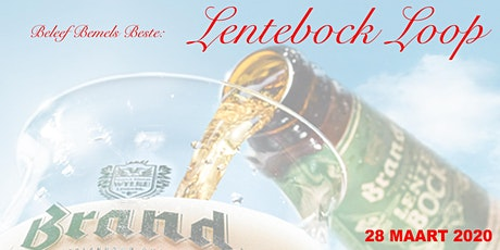 Beleef Bemels Beste Lentebock Loop tickets