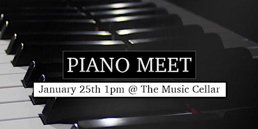 Piano Meet