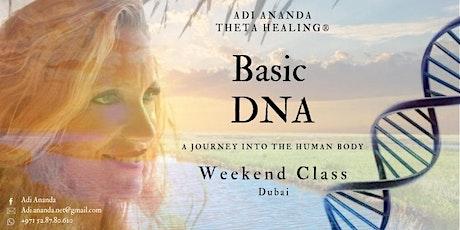 THETA HEALING BASIC DNA, New Year New Life tickets