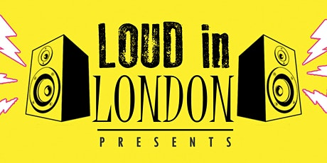 Vicky Pasion EP Launch - Loud in London Presents tickets