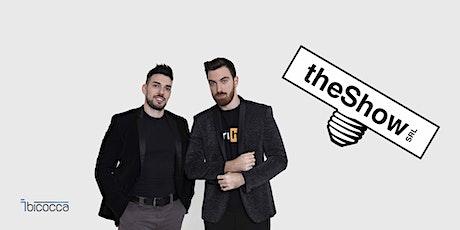 theShow biglietti