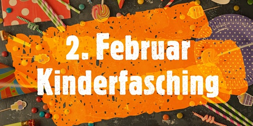 STAGE Familientag - Kinderfasching
