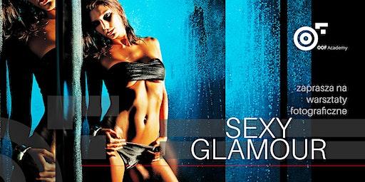 SEXY GLAMOUR _ warsztaty fotograficzne [poziom średnio zaawansowany+]