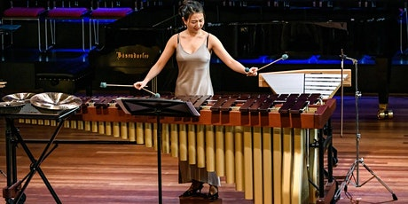 A recital by percussionist Hyungi Lee tickets