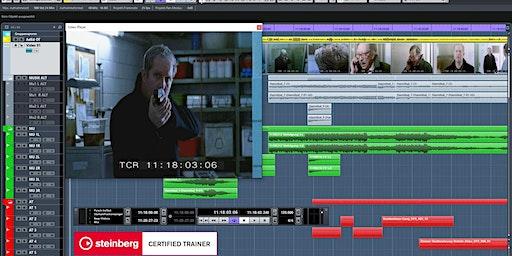 SOUND DESIGN FÜR FILM & FERNSEHEN (Audioworkshop)