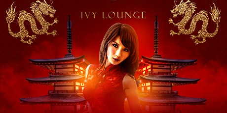 Chinese New Year @ The IVY - The Biggest Festival in Asia tickets