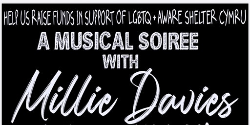A Musical Soiree with Millie Davies