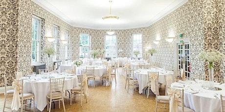 Wallsend Hall Wedding Showcase tickets