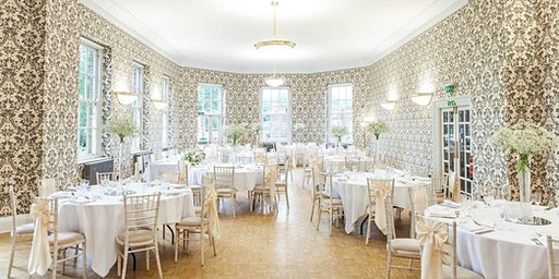 Wallsend Hall Wedding Showcase