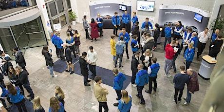BMW Group Apprenticeship Open Evening - Plant Hams Hall tickets