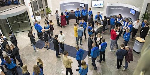 BMW Group Apprenticeship Open Evening - Plant Hams Hall