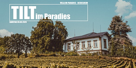 TILT im Paradies Tickets