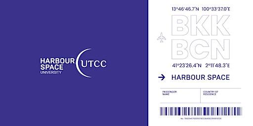 Orientation Day: Harbour.Space @UTCC