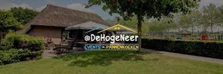 Afbeelding van Canceld - Match Your Wedding @DeHogeNeer