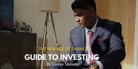 FREE Guide To Investing  tickets