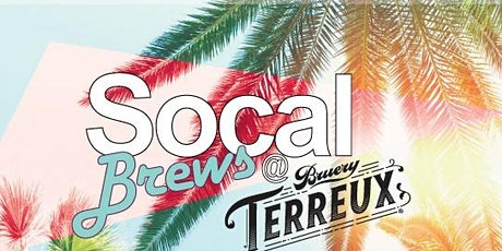 SOCALBIO BREW tickets
