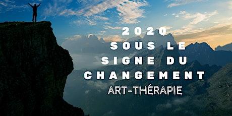 2020 Sous le signe du changement billets