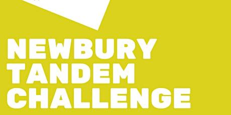 Newbury Tandem Challenge tickets