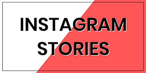 Formation Instagram Stories