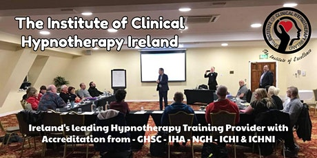 2 Day Hands On Introduction to Hypnotherapy  Special CPD Points/Hours tickets