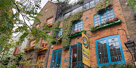 Profile Q & A Seminar: Greening Buildings tickets