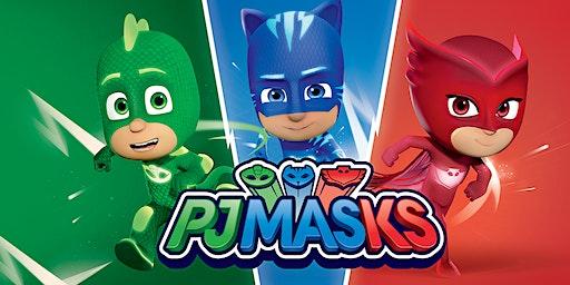 PJ Masks at intu Chapelfield