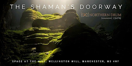 The Shaman's Doorway tickets