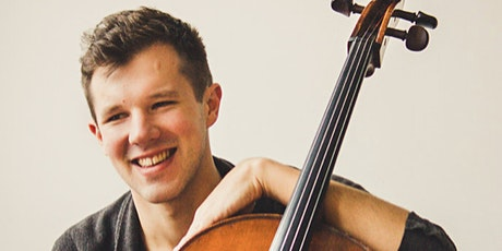 A recital of cello and piano music by Joshua Lynch and Sally Birkett tickets