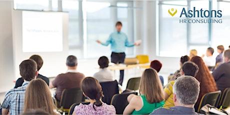 Difficult Conversations & Managing Personalities Training (Cambridge) tickets