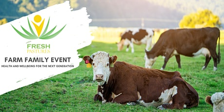 Farm Family Event tickets