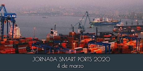 Smart Ports 2020 entradas