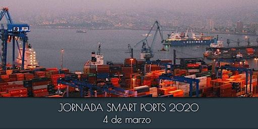 Smart Ports 2020