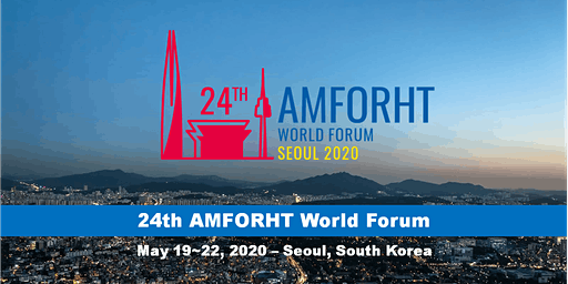 24th AMFORHT World Forum