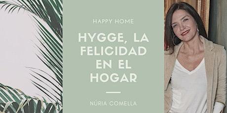 Hygge, La Felicidad en el hogar entradas