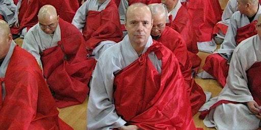 Inner Peace QiGong & Mastering Mind Workshop