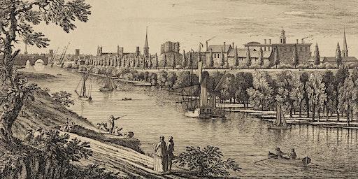 Petticoats and Presses: Women printers in 18th century York