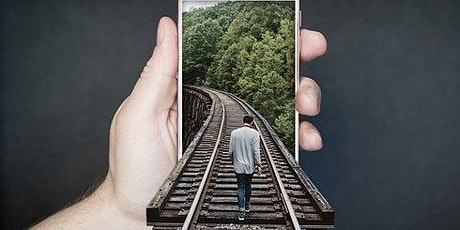 Detox Digitale E Realtà Virtuale biglietti