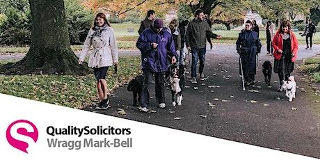 Wag Mark-Bell Dog-Walk Networking tickets