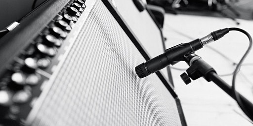 Schnupper-Workshop am Open Day: Recording