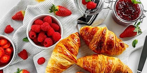 Französisch Brunchen oder Frühstücken im Café & Bistrot MIDI